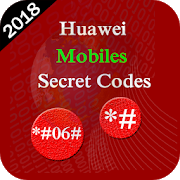 Secret Codes of Huawei : APK