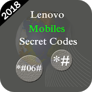 Secret Codes of Lenovo 2018: APK Download for Android