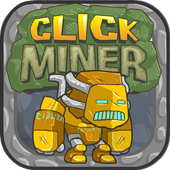 Click Miner in PC (Windows 7, 8 or 10)