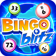 Bingo Blitz: Free Bingo  For PC