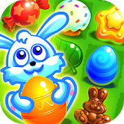 Easter Sweeper - Chocolate Candy Match 3 Puzzle  Latest Version Download
