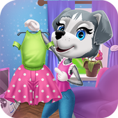 Lucy Dog Care and Play  Latest Version Download