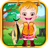 Baby Hazel Fishing Time Latest Version Download