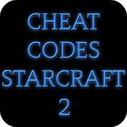 Cheat codes for StarCraft 2 app in PC - Download for Windows 7, 8