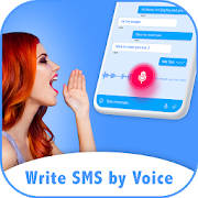 Write SMS by Voice: Voice Text Messages  Latest Version Download