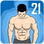 Arms & Back -  21 Days Fitness Challenge  Latest Version Download