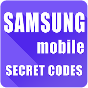 Secret Codes of Samsung APK