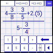 Advanced Calculator APK