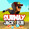 Subway jake Run Adventure HD Latest Version Download