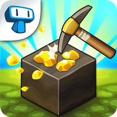 Mine Quest - Crafting and Battle Dungeon RPG Latest Version Download