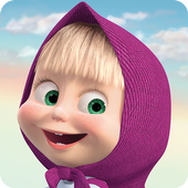 Masha and the Bear 3.7 Android for Windows PC & Mac