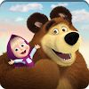 Masha and the Bear APK 3.4.4
