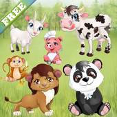 Animals for Toddlers and Kids Latest Version Download