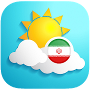 Weather Iran  Latest Version Download