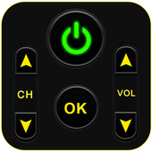Universal TV Remote Control in PC (Windows 7, 8 or 10)