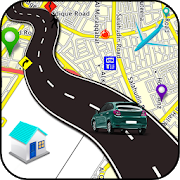 GPS Route Finder 2017  Latest Version Download