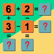 Kids Math Puzzle 1.1 Android Latest Version Download