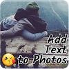 Add Text to Photo App (2017) Latest Version Download