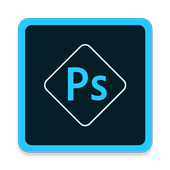 Adobe Photoshop Express in PC (Windows 7, 8 or 10)