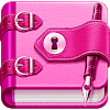 Diary with lock Latest Version Download