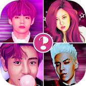 Kpop Quiz Guess The Idol Latest Version Download