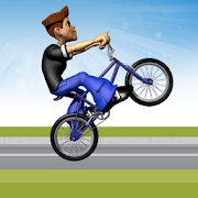 BMX Wheelie King 2 1.0 Android Latest Version Download