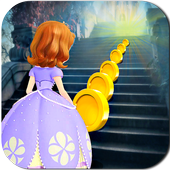 Adventure Princess Sofia Run - First Game APK 1.0