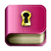 Diary with lock password Latest Version Download