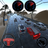 Endless Speed Highway Car Racer  Latest Version Download
