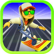 Subway ultimate runner 3D  Latest Version Download