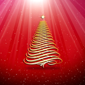 3D Christmas Tree Wallpaper  Latest Version Download