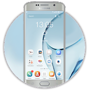 S7 Theme Galaxy Launcher for Samsung release_2.3.9 Android Latest Version Download