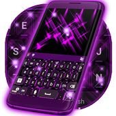 Neon Flash Keyboard Latest Version Download