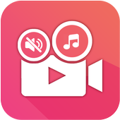 Video Sound Editor: Add Audio, Mute, Silent Video  Latest Version Download