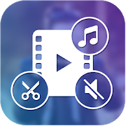 Video to Mp3 : Mute Video /Trim Video/Cut Video  Latest Version Download