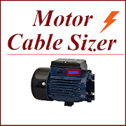 Electrical Cable Size calculator: Motor Calculator APK
