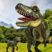 Dinosaur VS City 2018 - Metropolis Destruction  Latest Version Download