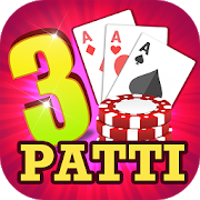 Teen Patti Grand - 3 patti