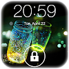 Fireflies lockscreen APK 2.8.7