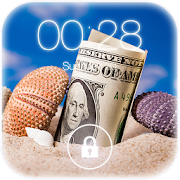 Money lock screen  APK 1.7