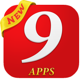 New 9Apps Download Free 2017