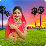 Village Photo Frames 1.0 Android Latest Version Download