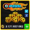 Coins For 8 Ball Pool Prank Latest Version Download
