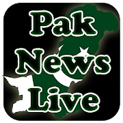 Pakistan Live news tv  Latest Version Download