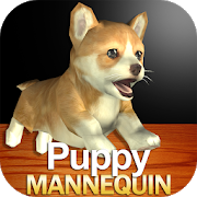 Download Puppy Mannequin APK v1.4 for Android