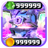 Download Gems for Clash Royale Prank ! 1.0.2 APK File for Android