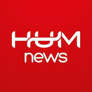 Hum News Live  in PC (Windows 7, 8 or 10)