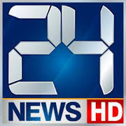 24 News Live  For PC