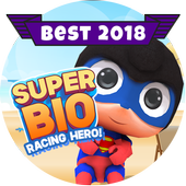 Super Bio - Racing Hero  Latest Version Download