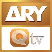 ARY QTV 1.7 Android Latest Version Download
